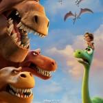Filmkritik: Arlo & Spot