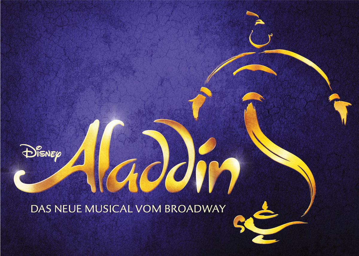 Musical: Aladdin