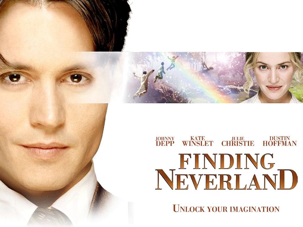 Filmtipp: Finding Neverland – Wenn Träume fliegen lernen