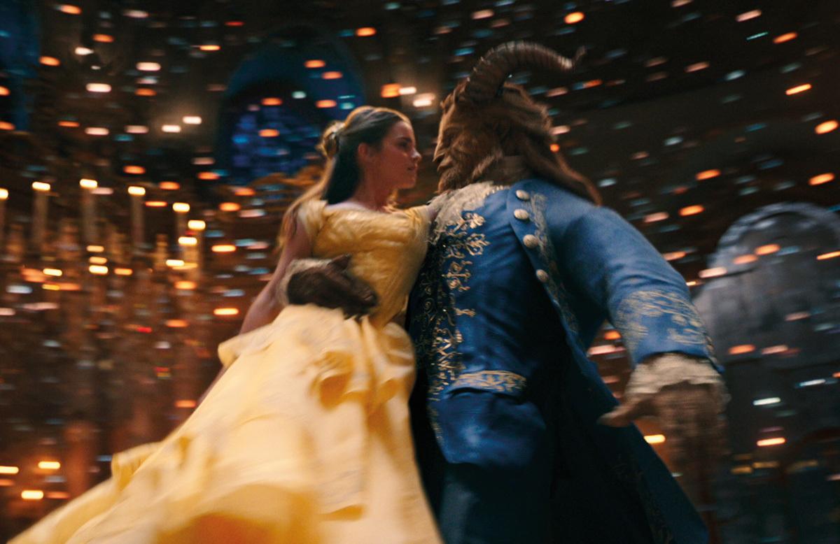 Filmkritik: Die Schöne und das Biest