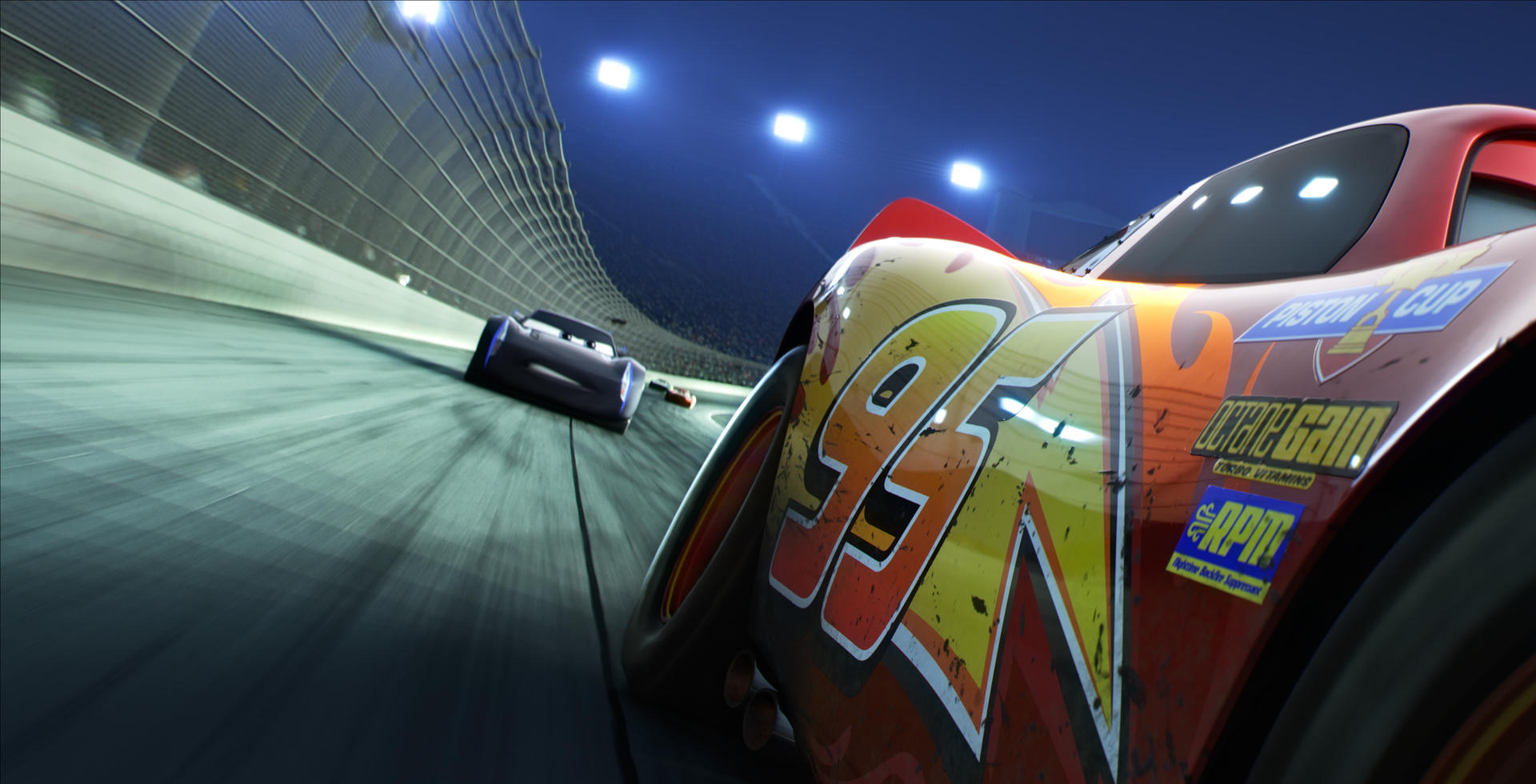 Filmkritik: Cars 3 – Evolution