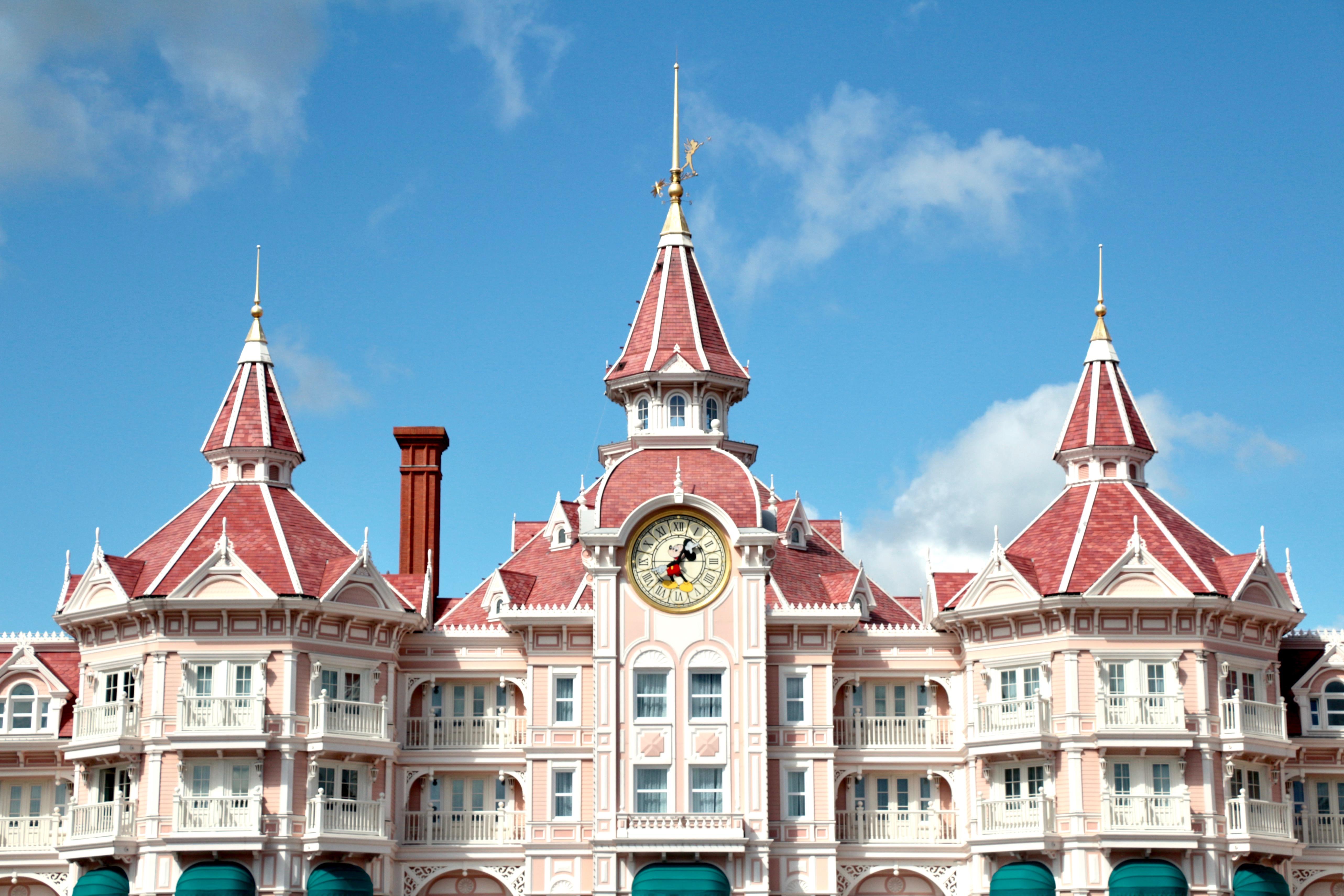 Meine drei Lieblingsattraktionen im Disneyland Park Paris