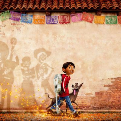 Filmkritik: COCO – Lebendiger als das Leben