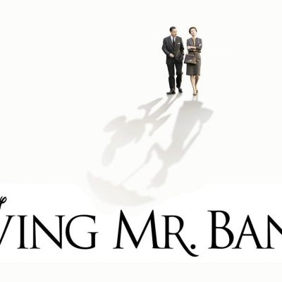 Filmtipp: Saving Mr. Banks