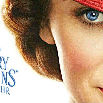 Filmkritik: Mary Poppins' Rückkehr