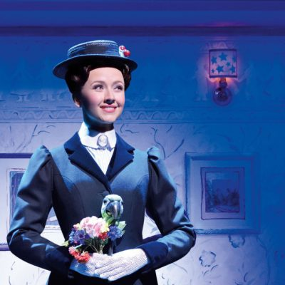 Musical: Mary Poppins