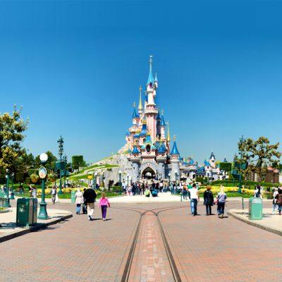 Tipps & Tricks: Wie du im Disneyland Paris Zeit sparen kannst!