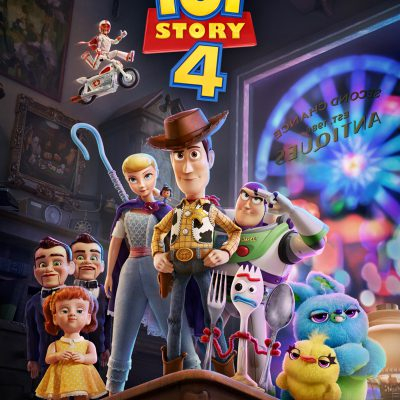 Filmkritik: A Toy Story – Alles hört auf kein Kommando